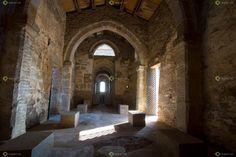 Ver y Conocer Extremadura - Foto - Iglesia de Santa Lucía del Trampal, Alcuéscar (Cáceres) (227050)