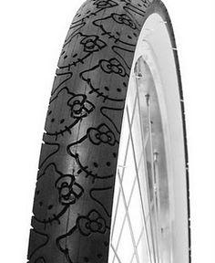 ♥ Bike Tire
