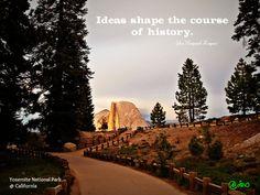 Yosemite National Park @ California