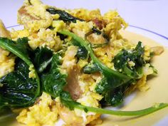 FED - Fitness in an Evolutionary Direction: Caveman Cuisine: Chicken and Eggs