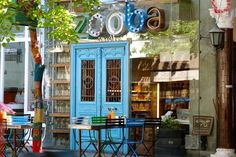Zooba | Little Black Book: A Top 10 of Cairo's Coolest Neighborhood, Zamalek | FATHOM Egypt Travel Guides and Travel Blog