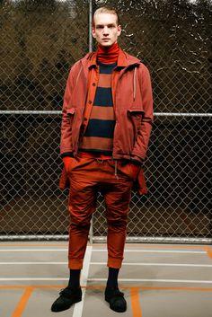 Robert Geller Fall 2015 Menswear - Collection - Gallery - Style.com