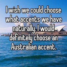 USA people really love Aussie people. Confessions via secret-sharing app, Whisper. Australian Accent, Usa People, Moving To Australia, Right Now, 18th, American, Whisper, Buzzfeed, Words