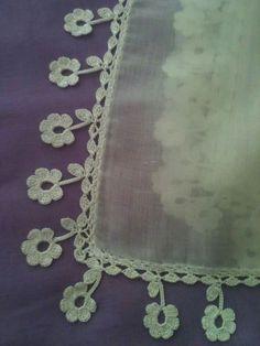 Free Crochet Bag, Crochet Cord, Love Crochet, Crochet Flowers, Saree Tassels, Crochet Borders, Crochet Clothes, Hand Stitching, Needlework
