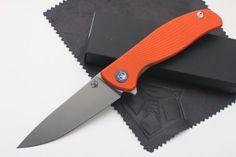 Shirogorov-Hati-M390-G10-orange-folding-knife