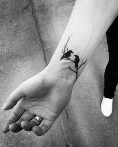 Crow tattoo                                                                                                                                                                                 More