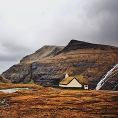 """1,052 Likes, 39 Comments - Matias Molina Hansen (@matias__molina) on Instagram: """"Dreaming about this place.!! Saksun, Faroe Islands.. @visitfaroeislands #visitfaroeislands…"""""""