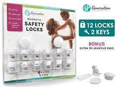 Generation Products Baby Magnetic Drawer & Cabinet Safety... https://www.amazon.com/dp/B075XC9LKV/ref=cm_sw_r_pi_dp_U_x_j6snAbEH5BAF3
