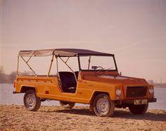 Renault Rodéo (1970)