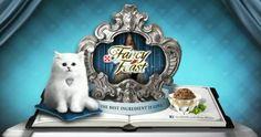 fancy feast cat - Google Search