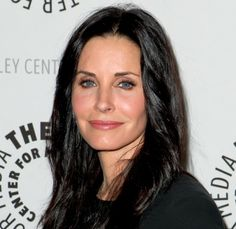 Courtney Cox has admitted to Botox use, and when done appropriately it can look very natural. #Botox #CourtneyCox