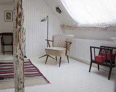 Hotel du Temps - Paris Designed by Alix Thomsen and Laura Léonard. Rug from Gachon Pothier!!!