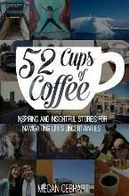 52 Cups of Coffee: Inspiring and insightful stories for navigating life's uncertainties (English Edition) Books To Read In Your 20s, Books Everyone Should Read, Best Books To Read, Good Books, Book People, Inspirational Books, Meeting New People, Freshman, Reading Lists