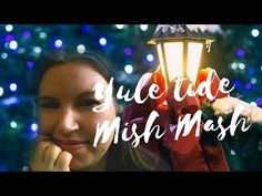 Christmas Traditions Folklore Mash Up - YouTube Wild Nature, Winter Solstice, Christmas Traditions, Folklore, Mythology, Neon Signs, Shamanism, In This Moment, Traditional