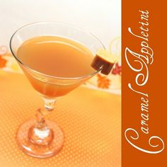 Caramel Appletini          1 oz Vodka        1 oz Sour Apple Pucker        1/2 oz ButterShots        3 oz Apple Cider