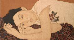 yasunari ikenaga, delicadeza japonesa
