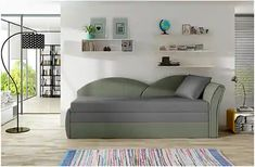Pohovka ELITE Alova36/Alova 10 Pravé prevedenie Sofa, Couch, Furniture, Home Decor, Settee, Settee, Couches, Interior Design, Sofas