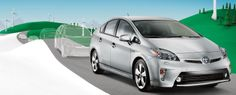 The 2014 Toyota Prius Continues its Tradition as One of the Top Hybrid Models