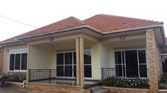 House Plans In Uganda Image Uk house plan Pinterest