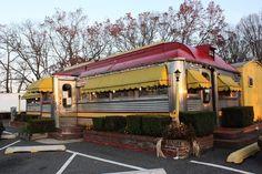 The Roadside Diner
