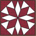 St. Louis Star 2 Pattern