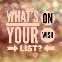 What's on your Origami Wish List!??  <3 kristylynsmith.origamiowl.com