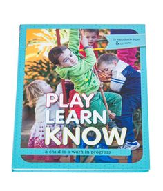 Play Learn Know | Toptots