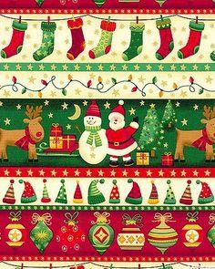 Ya calentando motores para comprar nuestros regalos de Navidad, os traigo algunos papeles decorados con motivos navideños. Enlace: http:...