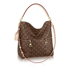 Mélie - Monogram Canvas - Handbags   LOUIS VUITTON Melie Louis Vuitton, Louis  Vuitton Neverfull 4728ccab3f
