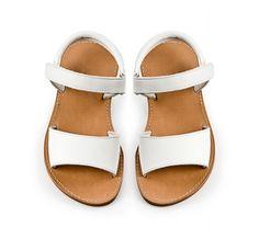 Art. A11 Slip On, Sandals, Summer, Shoes, Collection, Art, Fashion, Slide Sandals, Craft Art