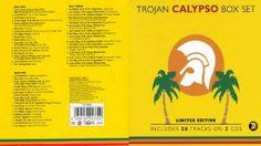 Trojan - Calypso - Full Box Set