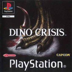 Dino Crisis.