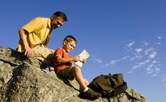 30 tips to help you raise great kids, and have a blast doing it