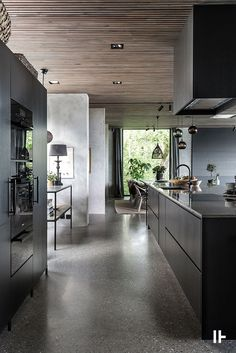 Featuring modern living room, kitchen, bedroom and bathroom interior design ideas for your summer house. The best tips for your modern summer interior design!