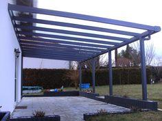Deck Photos | Photos, Decks And Modern Exterior Bioklimatische Pergola Terrassenueberdachung