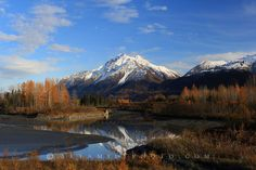 Pioneer Peak, Palmer Alaska  My Alaska in Photographs - Alaska Family Photo Wasilla, Alaska