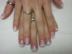 Hello Kitty Gel Nails Gel Shellac Nails, Manicures, Hello Kitty Nails, Nail Tips, Nail Ideas, Fabulous Nails, Beauty Hacks, Beauty Tips, Mani Pedi