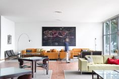 PARADOR DE AIGUABLAVA Hotel - Denys & von Arend. Ubicado en Begur, Costa brava.