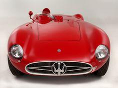 1956–58 Maserati 300S