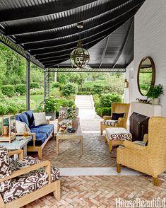 Indoor Outdoor Rooms