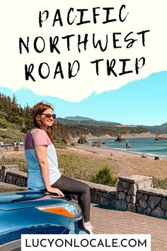 From Seattle and Portland to vineyards and national parks, here's the best pacific northwest road trip itinerary! #travel #travelblog #blog #blogger #travelblogger #destination #trip #washington #washingtonstate #seattle #northcascadesnationalpark #mtrainiernationalpark #mountrainiernationalpark #olympicnationalpark #cannonbeach #portland #mounthood #craterlakenationalpark #us #unitedstates #pacificnorthwest #roadtrip Road Trip Packing, Road Trip Hacks, Road Trip Usa, Usa Travel Guide, Travel Usa, Travel Tips, North Cascades National Park, Mount Rainier National Park, Central America