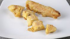 Frittierte Bananen: Rezept für ein asiatisches Dessert