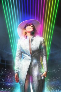 Joanne World Tour!