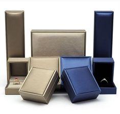 Leather #jewelrybox Jewelry Box, Jewelery, Watch Box, Cufflinks, Pouch, Display, Lightbox, Gemstones, Luxury