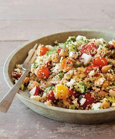 Quinoa Tabbouleh | Williams-Sonoma Taste