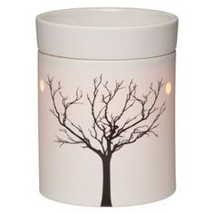 Tilia | Deluxe Warmer by Scentsy