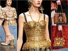 medieval anatolian patterns in italian fashion  # anatolia #byzantine #ottoman