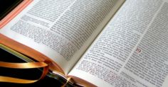 Read Your Bible Often