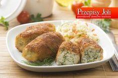 RYŻOWE KROKIETY Z RYBĄ Ten przepis i inne znajdziecie w moim ebook'u: MOJE OBIADY NA KAŻDY DZIEŃ– tutaj możecie go kupić za jedyne 9,90zł: Ten przepis i inne znajdziecie w mojej drugiej książce ... Polish Recipes, Polish Food, Baked Potato, Turkey, Appetizers, Potatoes, Cooking Recipes, Meat, Baking