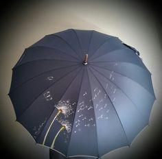 Umbrellas For Sale, Cute Umbrellas, Umbrellas Parasols, Umbrella Painting, Rain Umbrella, Under My Umbrella, I Love Rain, Vintage Umbrella, Brollies